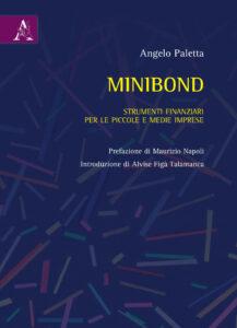 Angelo Paletta - PMI Magazine - Minibond copertina libro